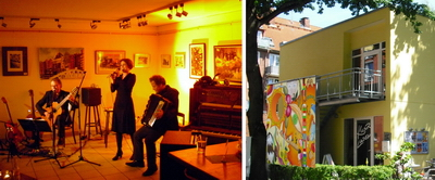 "KL Jazzmeile Jazzmeile presents: ""The Jane O'Brien Band"" jazzmeile"
