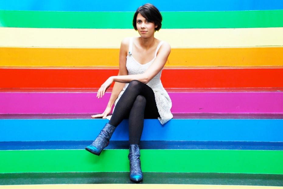 Olivia Trummer CD Release Pianohaustruebger