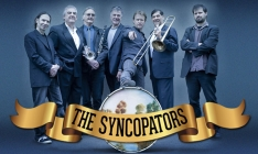 thesyncopators 1 The Syncopators (Australien) cottonclub