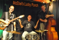 mcebelsluckypunch 2 Mc EBEL'S LUCKY PUNCH cottonclub