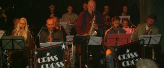 crisscross 1 Big Bands: CRISS CROSS  cottonclub