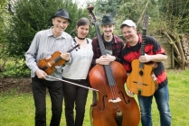 gypsyswing 1 GYPSY SWING ENSEMBLE feat. Helmuth Stuarnig cottonclub