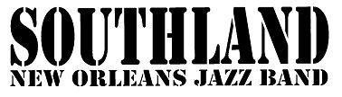 logo Southland New Orleans Jazzband  bergedorf