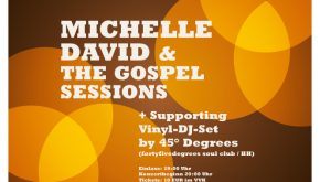 michelle david the gospel sessions jazzhouse no15 plakat 940pxhoch 290x165 MICHELLE DAVID & THE GOSPEL SESSIONS knust