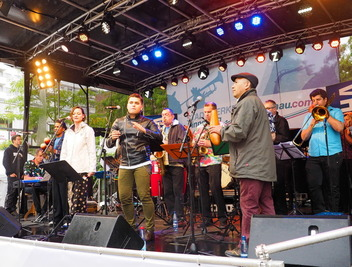 summerjazz pinneberg 2017 primera diversion.352.0 PRIMERA DIVERSIÒN jazzinhamburg